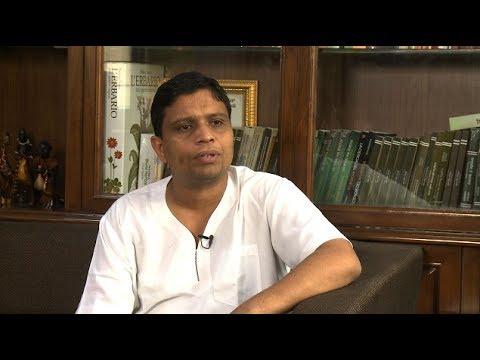 Exclusive interview of Patanjali Ayurved CEO Acharya Balkrishna