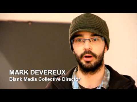BLANK MEDIA COLLECTIVE - UNBUILT