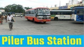 Piler Bus Station||Chittoor Dist||APSRTC