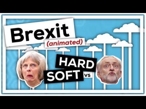 General Election: Brexit - Hard vs Soft