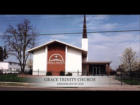 GRACE TRINITY CHURCH - ASSEMBLIES OF GOD  MEMORY  2000 - 2010