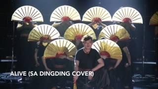 Mudplay - Alive (Sa Dingding Cover)