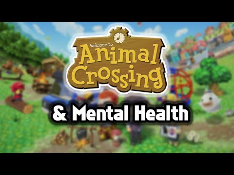 Animal Crossing and Mental Health Mp3
