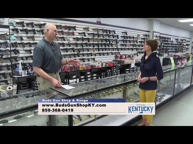 Everyday Kentucky - Layaway Program