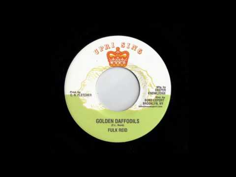 Fulk Reid - Golden Daffodils