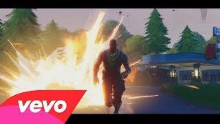 Fortnite Music Video - Destiny NEFFEX