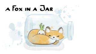 A Fox in a Jar | 5undy Animatic
