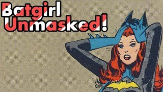 Twelve Days of Detective Comics Part Eight: Case #422: Batgirl Unmasked!