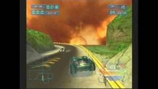 POD: Speedzone Dreamcast Gameplay_2000_08_25_5