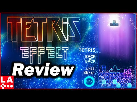 Tetris Effect PC Review
