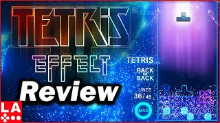 Tetris Effect PC Review (Video Game Video Review)