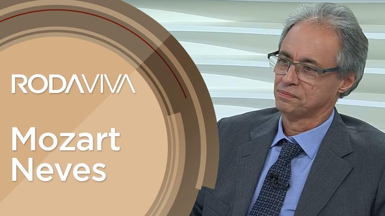 Roda Viva | Mozart Neves Ramos