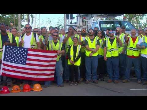 Puerto Rico Restoration Team