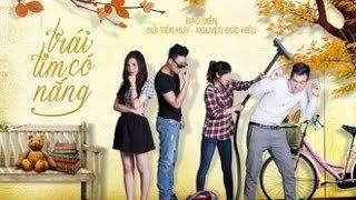 Trái Tim Có Nắng Tập 7 Full HD - Phim Việt Nam - Xem Phim Trai Tim Mau Nang Tap 7 Full
