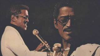 SAMMY DAVIS JR - I WANT TO BE HAPPY