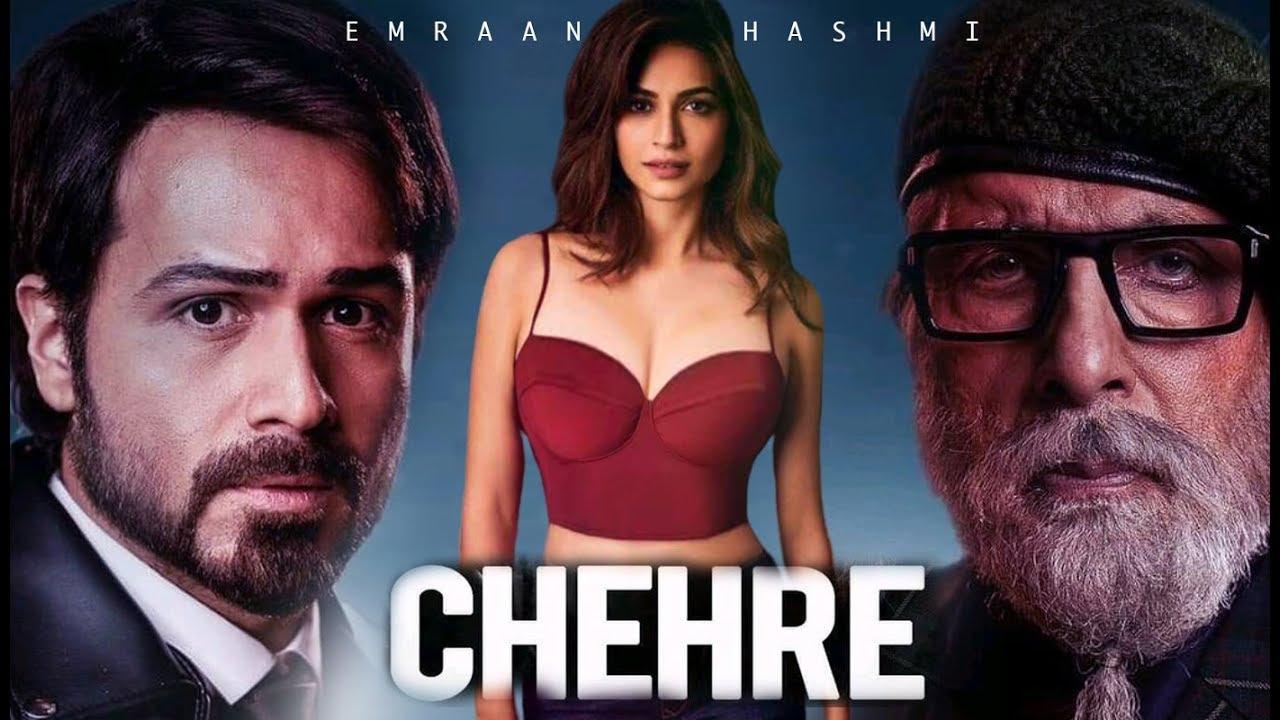Chehre (चेहरे) 2020 Movie