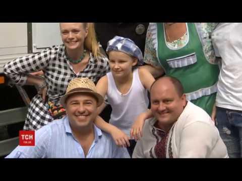 'Здійсни мрію' взялася допомогти маленькому Андрійку стати героєм улюбленого серіалу