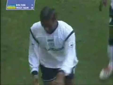 Jay Jay Okocha - The Worlds Greatest