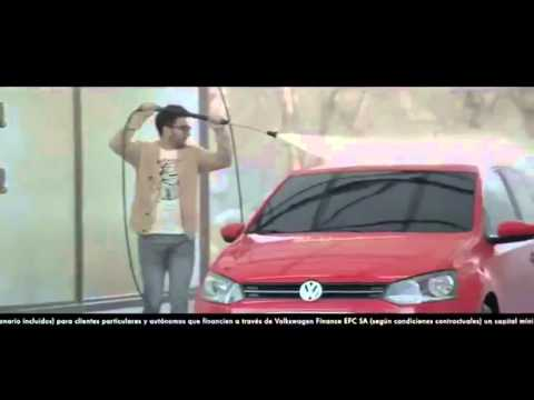 Cancion anuncio Volkswagen Polo 2013