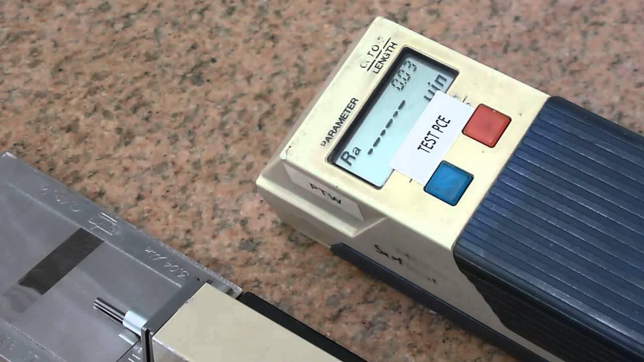 mitutoyo surftest 211 212 detector probe repaired youtube rh youtube com mitutoyo surftest 211 user manual Mitutoyo Surftest Contour