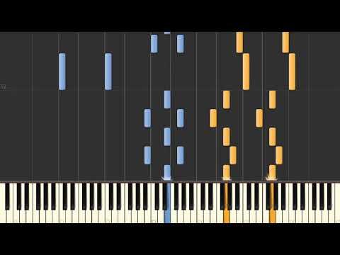 Hope (Dyathon) - Piano Tutorial