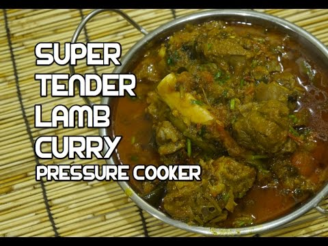 Lamb curry pressure cooker recipe indian mutton masala youtube lamb curry pressure cooker recipe indian mutton masala forumfinder Choice Image