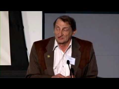 2012 Forum: Poisoning of the Bees (Dave Hackenberg)