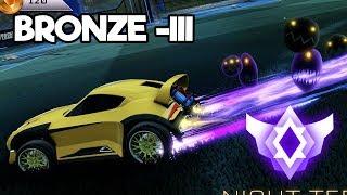 Im a Bronze in Diamond | Rocket League PC | SUB 4 SHOUTOUT!!!