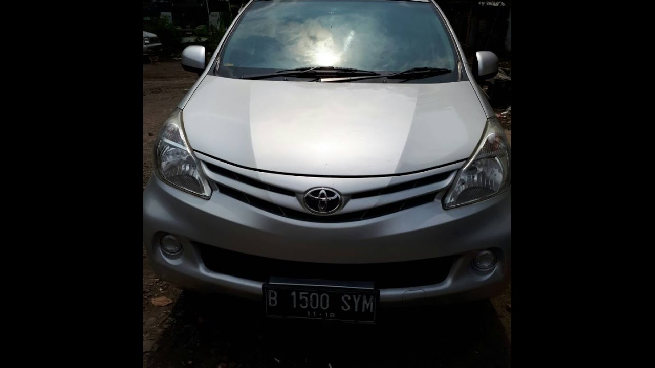no mesin grand new avanza review veloz 1.3 letak nomer rangka dan 2012 keatas model