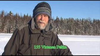 155 Pekka Virtanen Vihreät Kuusamo