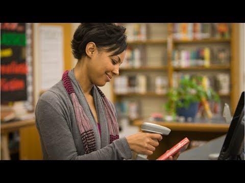 Librarian Career Video