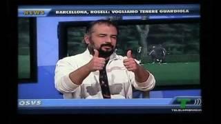 THE DEVILISH CHIME promo @QSVS - Telelombardia 8/10/11