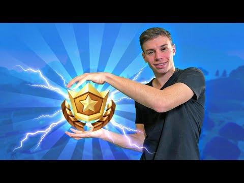 פורטנייט - מוצאים את המטבע הסודי!!!