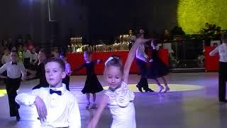 Ukrainian Dance Olympiad. Тернопiль. DscDream.