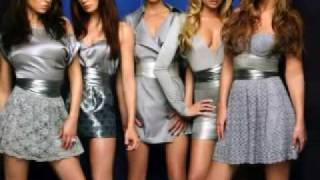 The Saturdays vs Girls Aloud