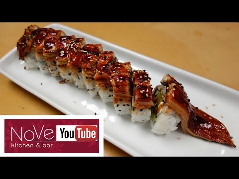 Viper Roll - How To Make Sushi Series