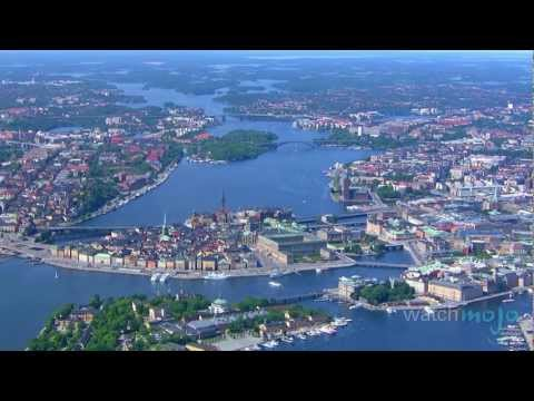 Stockholm, Sweden: Top Historical Attractions