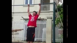 Muscle Ups. Movation