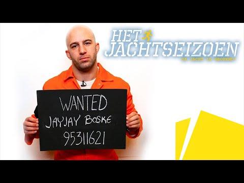JayJay Boske op de Vlucht - Jachtseizoen'16 #4