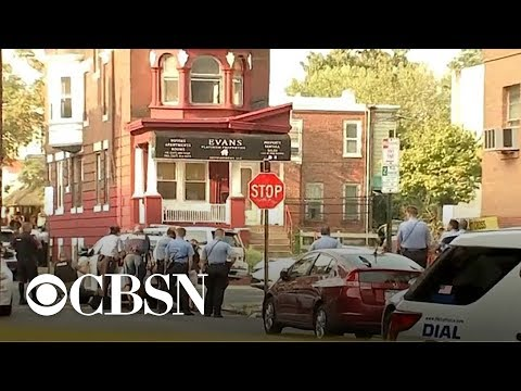 Security analyst looks at police response to Philly shooting