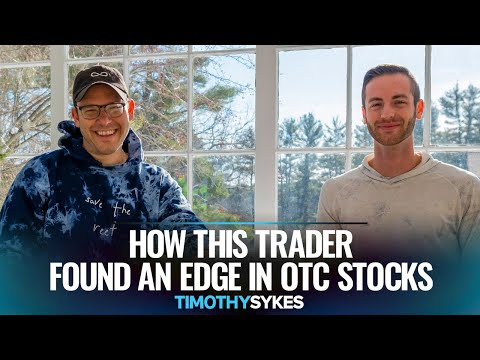 How This Trader Found An Edge In OTC Stocks