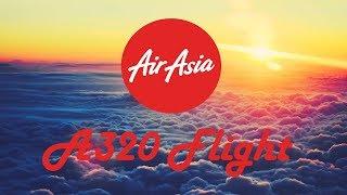 [ROBLOX] Air Asia! A320 Flight!