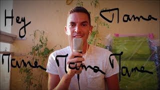 Video Jonas Blue - Mama ft. William Singe (Live Cover) download MP3, 3GP, MP4, WEBM, AVI, FLV Maret 2018