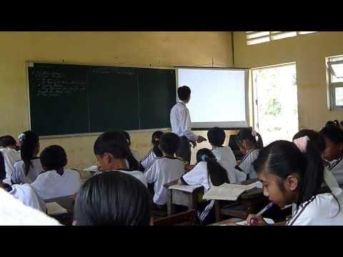 THANHQUANG1180 - TRƯỜNG THCS HỒ THỊ KỶ - TIẾT DỰ THI GIÁO VIÊN GIỎI 02 - 2012
