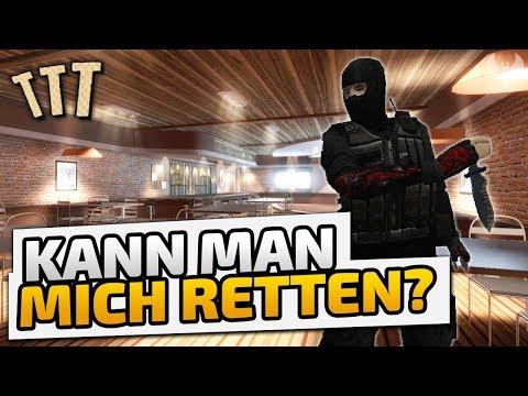 Kann man mich retten? - ♠ Trouble in Terrorist Town ♠ - Lets Play TTT - Dhalucard