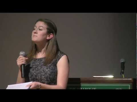 Should We Eat Meat? Debate @ William and Mary