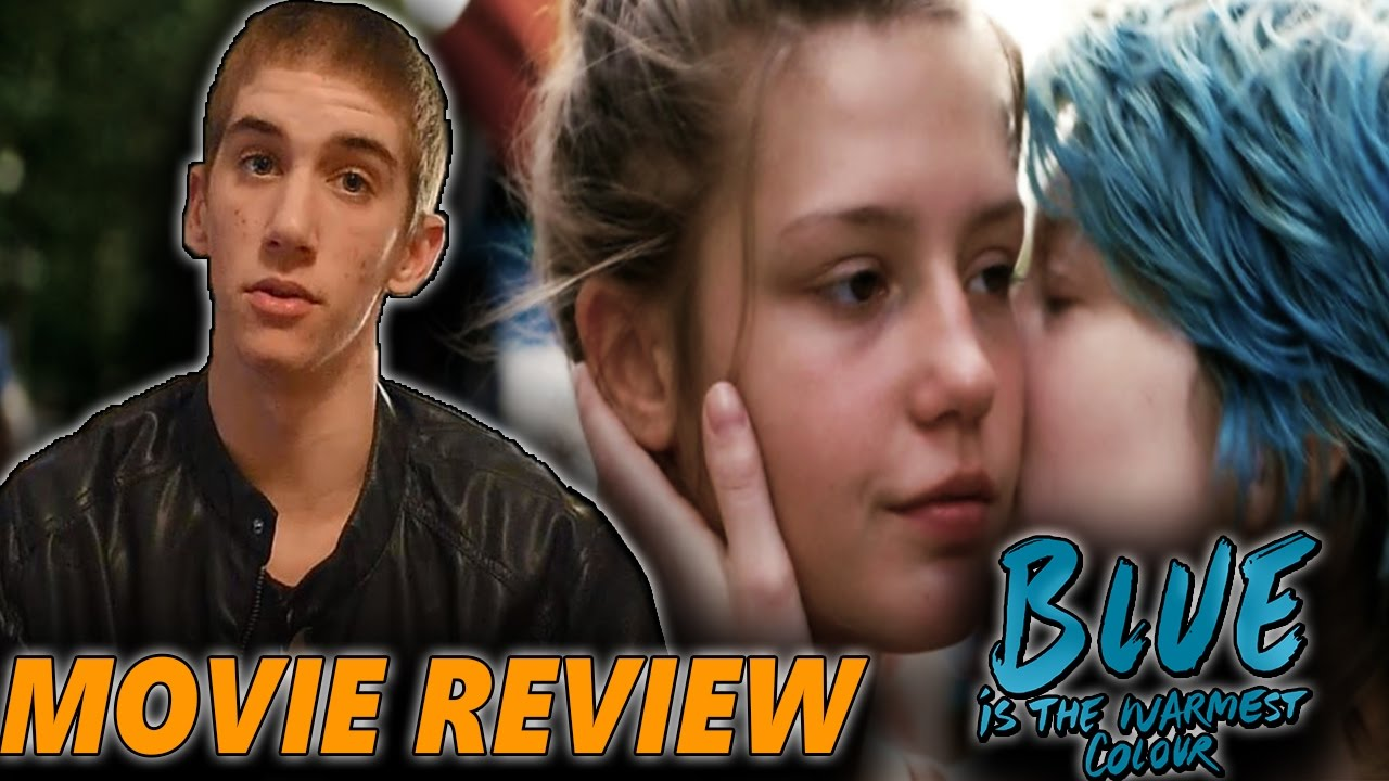 Blue is the warmest colour – Movie Review