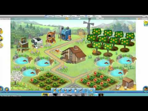 игры онлайн бесплатно ферма мания 2