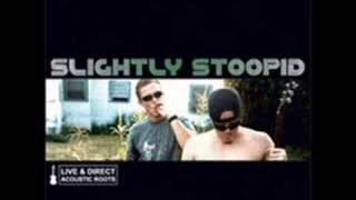 Watch Slightly Stoopid Fire Shot video