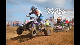 THE RIDE - Sunset Ridge - ATVMX Nationals - 2017